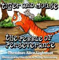 Tiger and Mouse volume 2