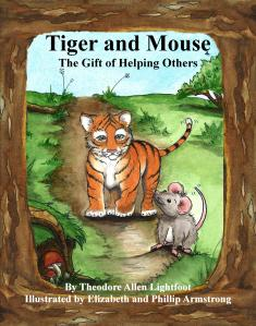Tiger and Mouse cover